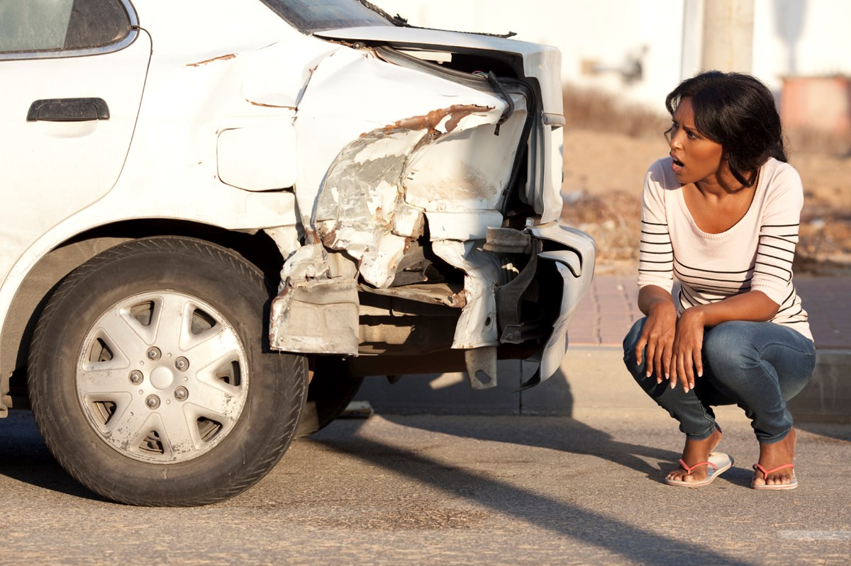 Orabona Law - Auto Accident Cases